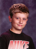 Dylan Redwine, missing since mid-November.