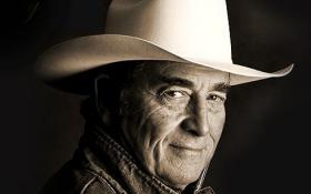 Ian Tyson Cowboy Troubadour
