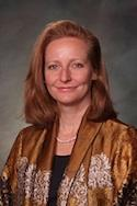 State Senate President-Elect, Morgan Carroll (D)