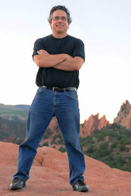 Professor Steven Hayward