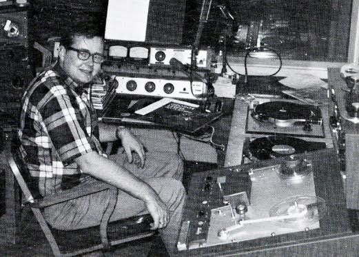 Mike Matthews ca. 1965