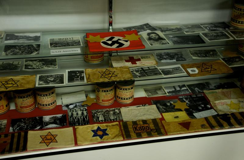 Nazi-era armbands