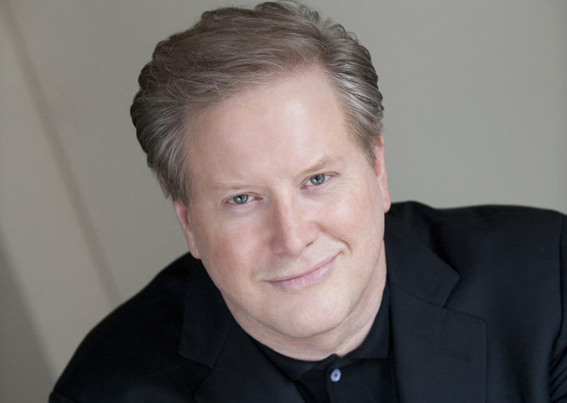 Darrell Hammond will deliver the keynote address at this year's Heroes of Mental Health luncheon