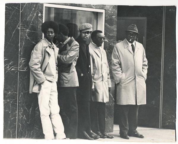 Memphis, 1971