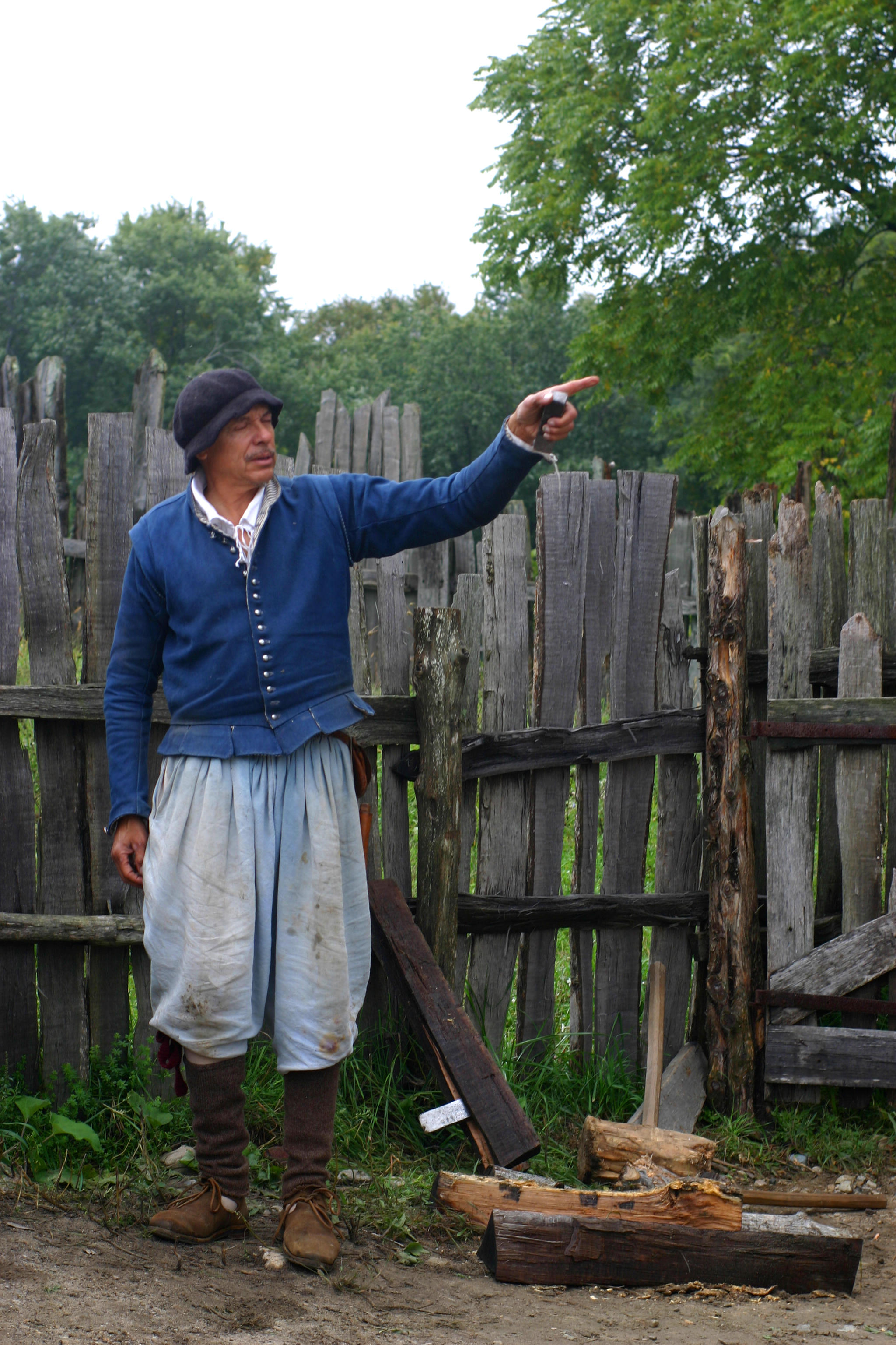 Plimoth plantation the real story of thanksgiving krcc