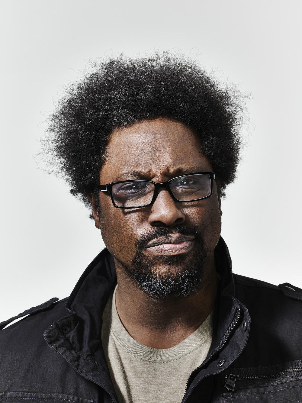 "Comedian W. Kamau Bell Wants to ""Rescue the Narrative from ..."