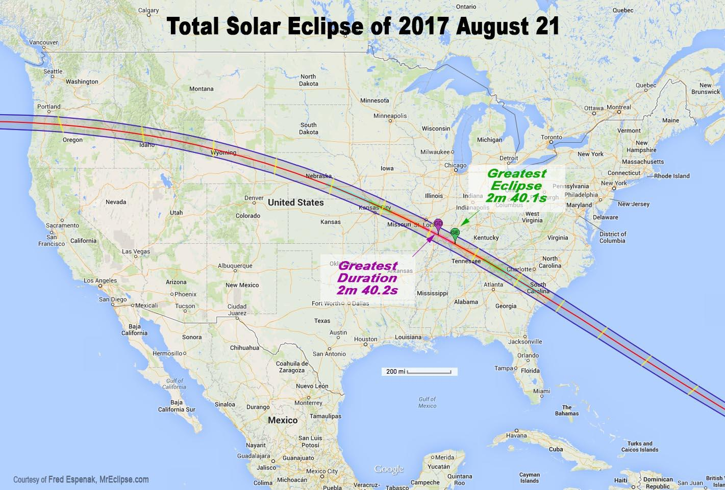 NASA says unsafe eclipse glasses being distributed