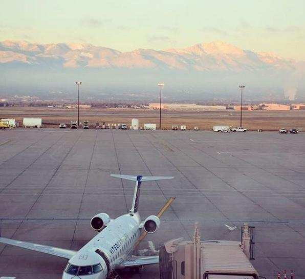 Colorado Airport: Colorado Springs Airport Reopens After Fire Causes Tuesday