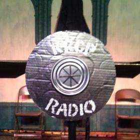 KRCP microphone
