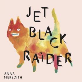 Jet Black Raider by Anna Meredith