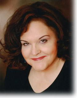 Judith Farris, artist in residence at Southeast Missouri State University, will play Sister Mary Regina in Nunsense.