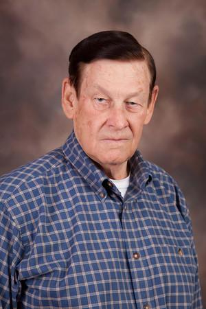 Frank Nickell