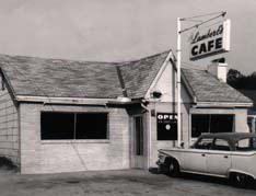 """The """"home of throwed rolls"""" has been serving up homestyle cooking since 1942."""