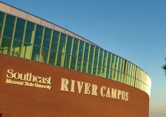 Southeast Missouri State University's River Campus.