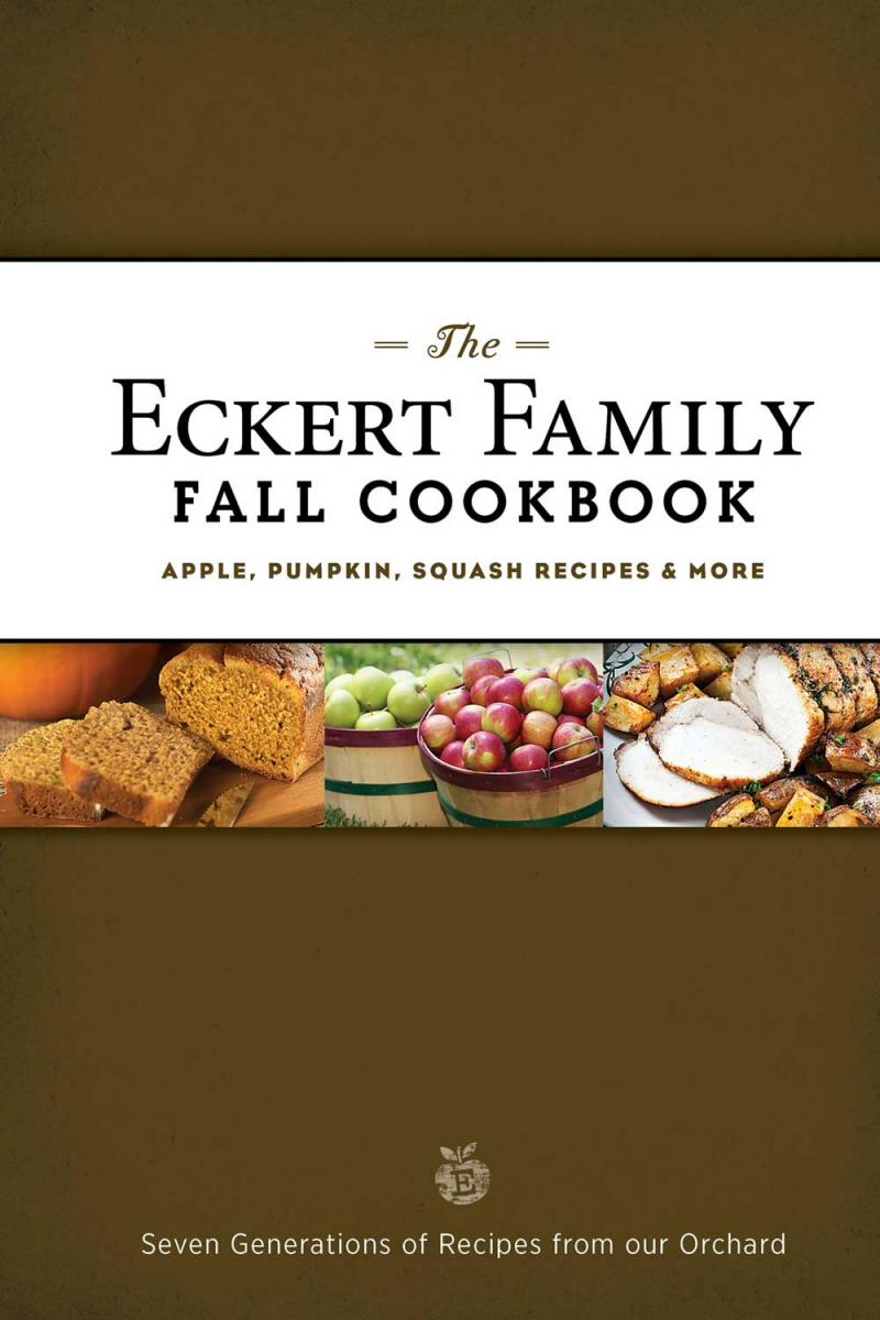 Eckerts Family Cookbook