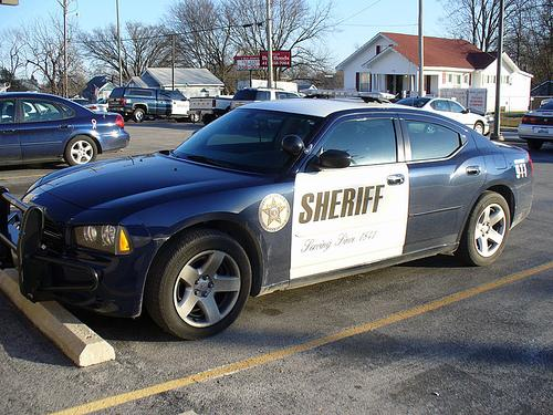 Some sheriffs are asking lawmakers to add more qualifications.