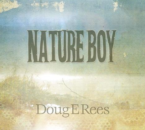 The cover of Nature Boy by Doug Rees