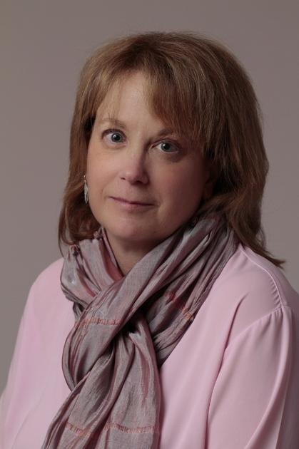 Author Tracy Thompson