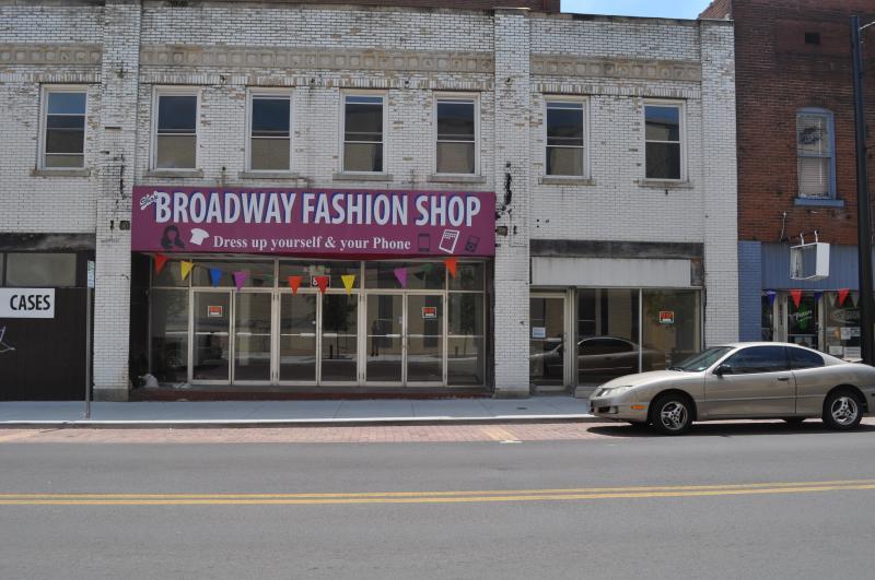 Broadway Theater