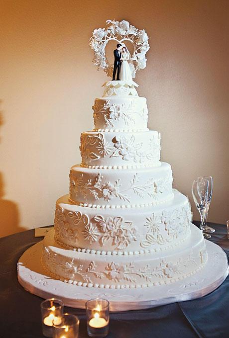 wedding cake krcu. Black Bedroom Furniture Sets. Home Design Ideas