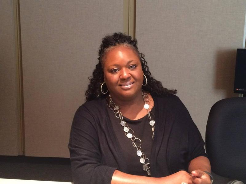 Sonia Rucker is the coordinator of institutional Equity and Diversity at Southeast.