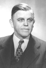 Dr. Andrew Ivy, 1893 - 1978