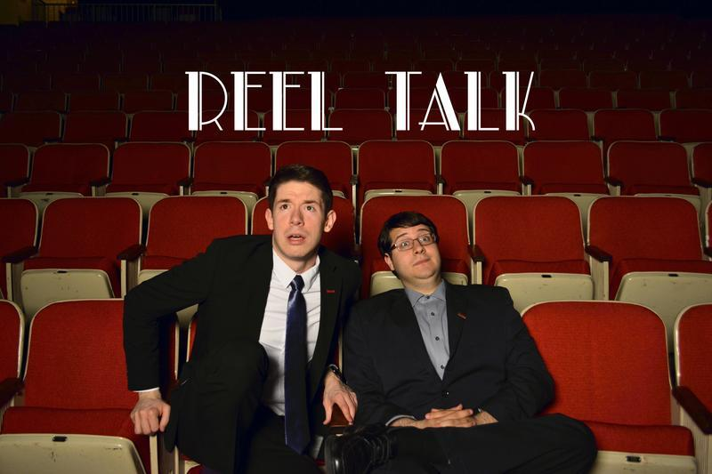 Hosts: Collin Ritter and Peter Lewis
