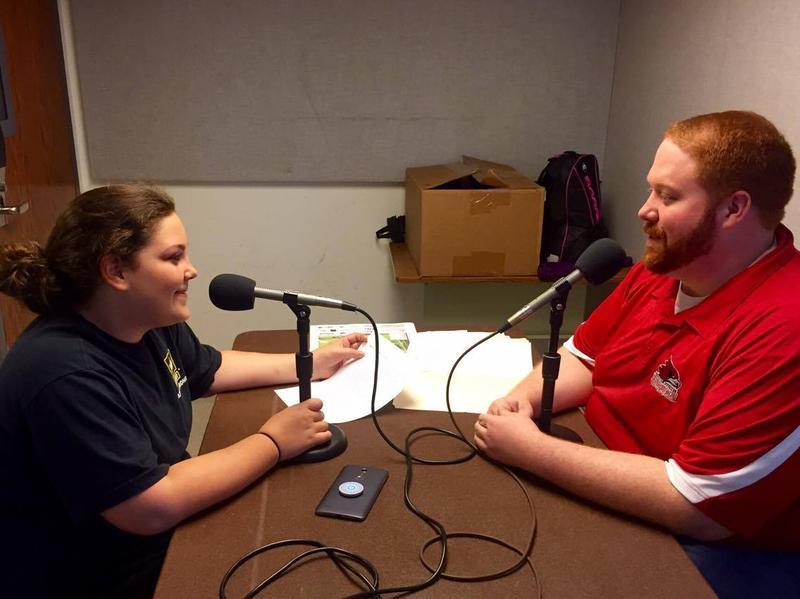 Alex Jackson and his niece Breanna share their story with Dear Heartland.