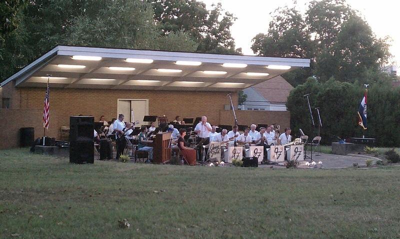 Cape Municipal Band