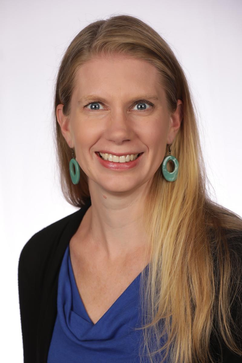 Dr. Amy Tiemeier