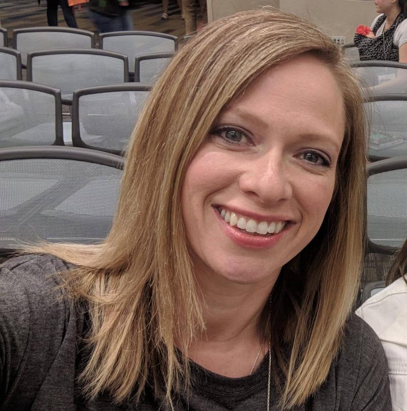 Amy Ybarra