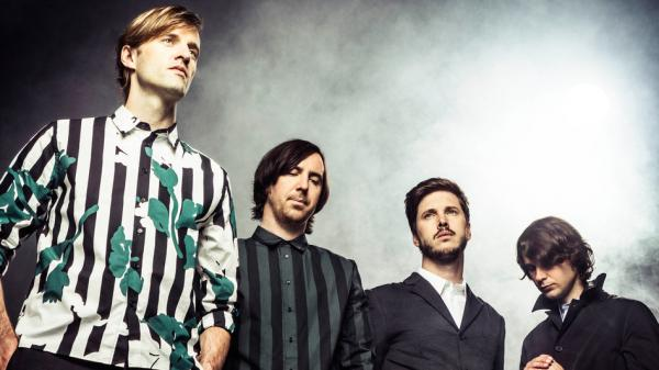 Cut Copy to perform live in New York City in a concert hosted by NPR Music.