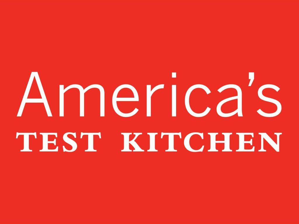 America\'s Test Kitchen | KRCU