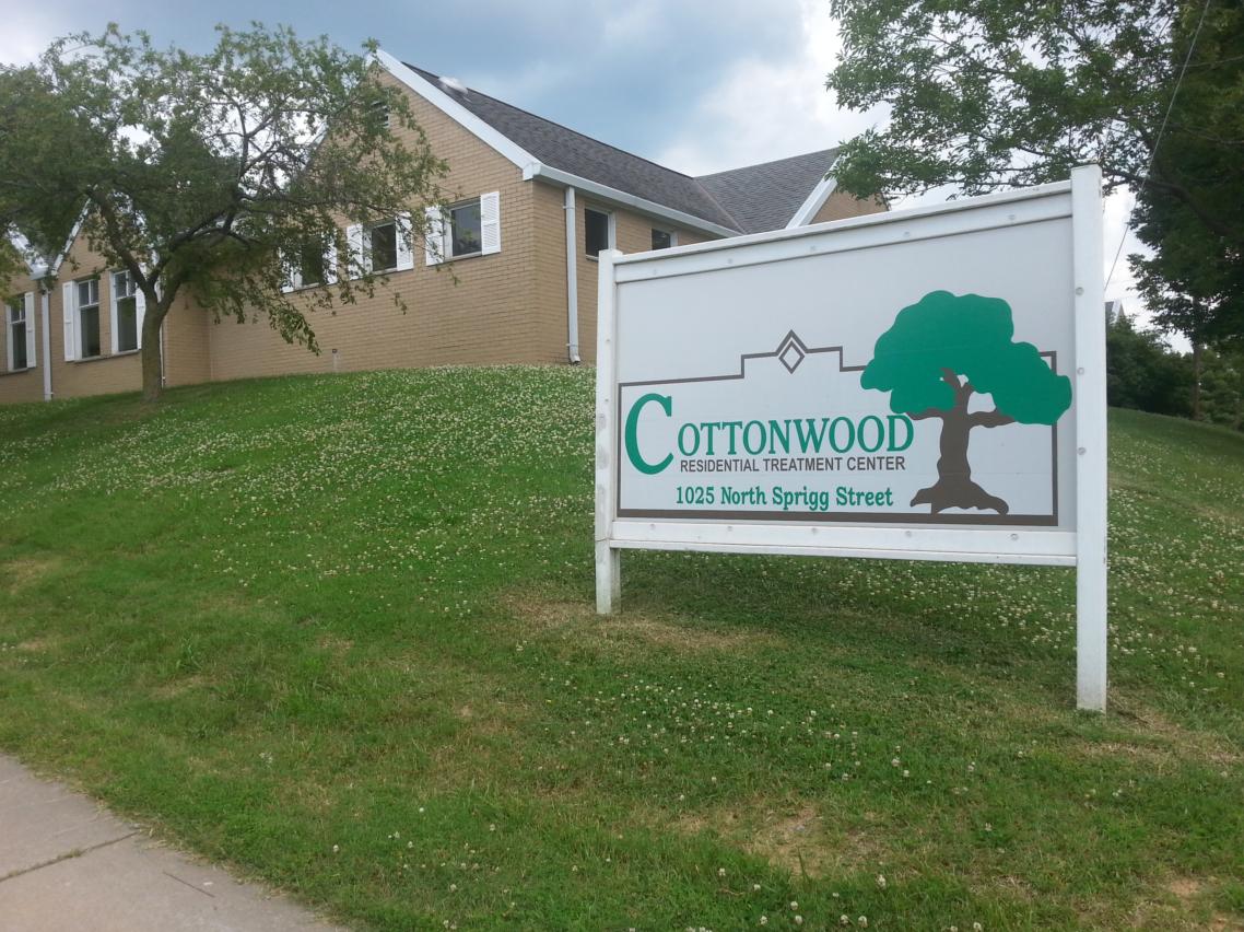 Mo Mental Health Director Speaks About Cottonwood Privatization Krcu