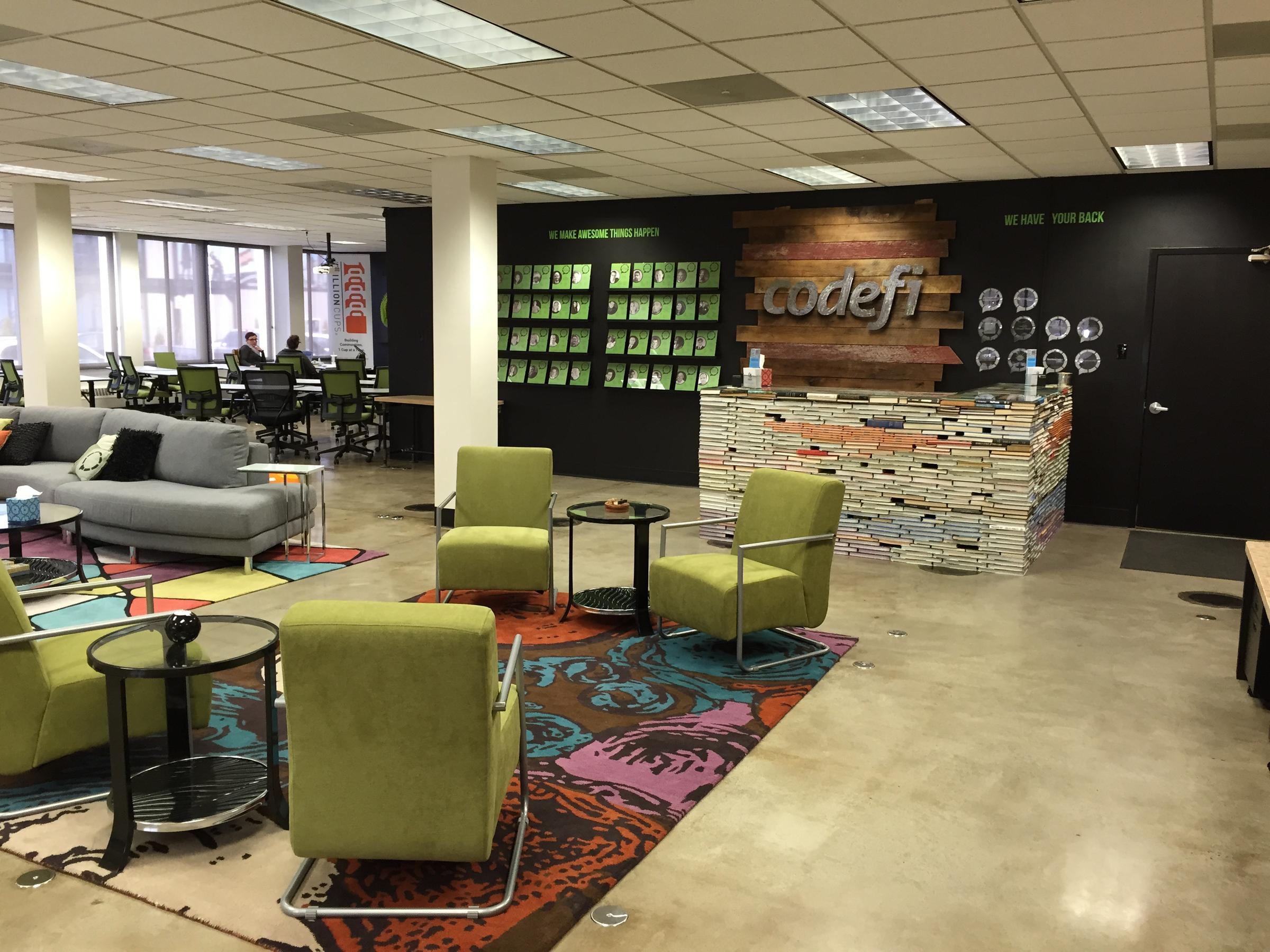 Furniture Stores In Cape Girardeau Entrepreneurs To Develop Ideas At Startup Weekend In 7 Of