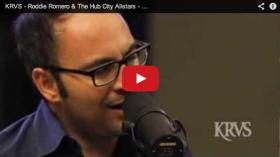 "Roddie Romero & the Hub City Allstars ""I Hope"""