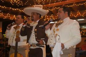 Jesus Chuy Morales; Israel Cabana; Marcus Royo