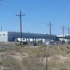 Santa Teresa Industrial Park