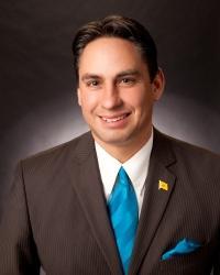 Senator Howie Morales (D)