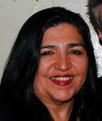 Linda Vallejo, California Latina Artist