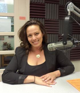 Soprano Jessica Medoff