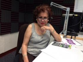 Liz Chavez, Founder and President of Wise Latina International.