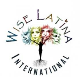 Wise Latina International logo.