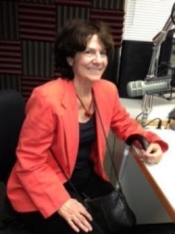 Mary Feldblum, Executive Director, Health Security for New Mexicans Campaign.