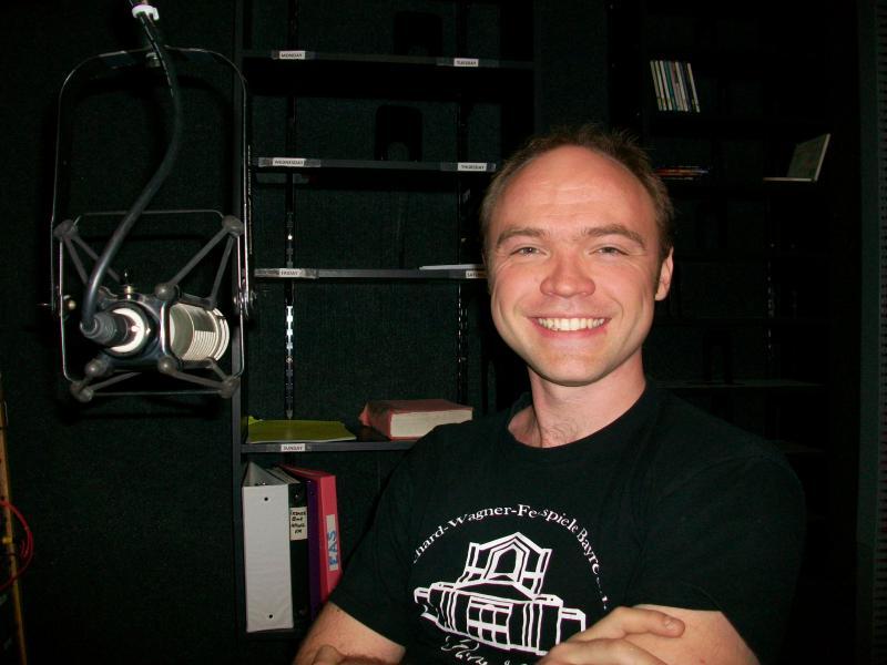 Ian Sidden