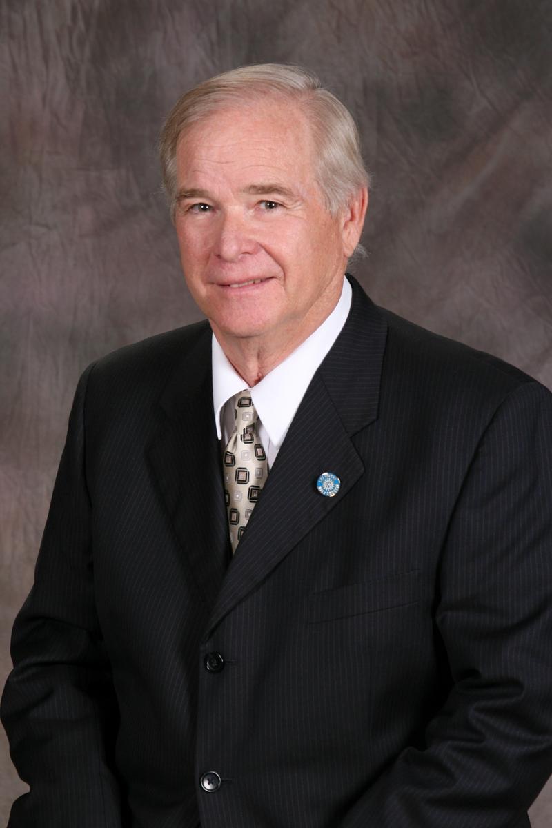 Gill Sorg, Las Cruces City Council