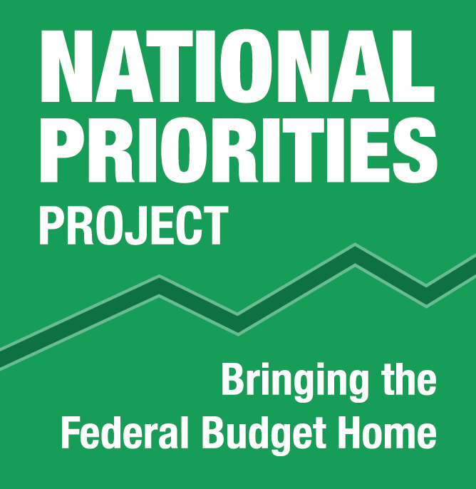 National Priorities Project Budget Agreement Avoids Disaster But