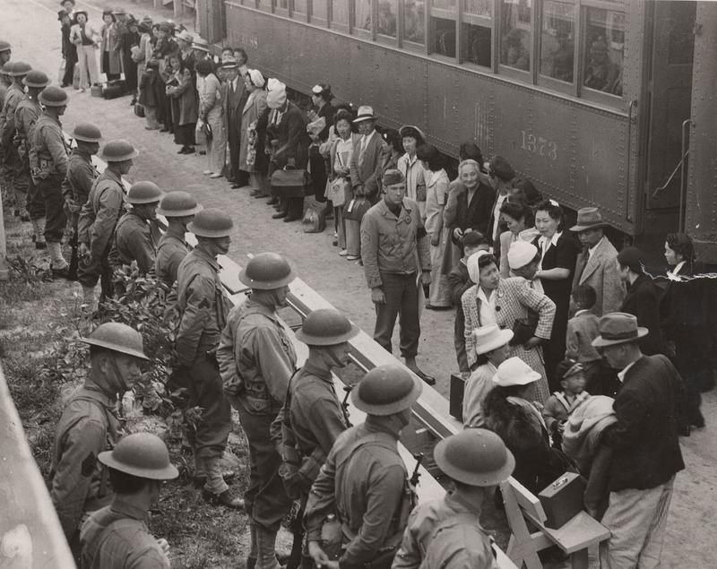 JAPANESE AMERICAN WWII INCARCERATION: THE CORE STORY