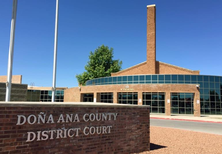 dona ana county jewish single women Robert bo nevarez, 62, senior detective with the doña ana county sheriff's department, vividly recalls the day he discovered an unusual lump on his neck it was a saturday morning — april 1.