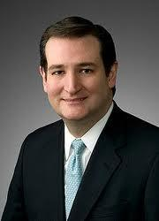 Ted Cruz (R) Texas U.S. Senate Candidate